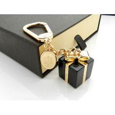 Wholesale Louis Vuitton Bag Charm Key Holder LV Key Rings