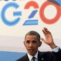 Joris Luyendijk maakte zich al zorgen: 'G20 bezorgd over exit centrale banken'