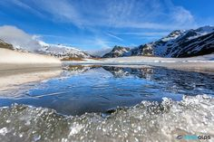 Winter Thaw by Francesco Vaninetti on 500px