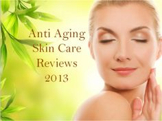 the skin type plays an important role in selecting the best anti aging eye cream.