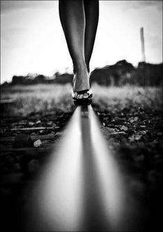 Nadzieja przyspiesza nasze kroki...