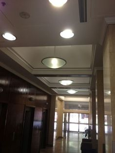 Hotel Refurbishments – Pridal Services Pty Ltd Professional Painters, Exterior Paint, Home Office, Ceiling Lights, Interior, Home Decor, Decoration Home, Room Decor, Design Interiors
