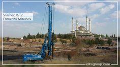 Soilmec Piling Rig Ankara