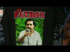 Las ganancias que genera Pablo Escobar después de muerto - YouTube Pablo Escobar, Ap Spanish, Google, Youtube, Patterns