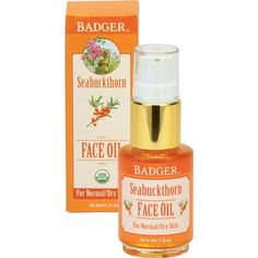 Badger Company, Argan Face Oil, For All Skin Types, 1 fl oz(pack of 1) Shoppyfly Microneedle Skin Roller Derma Roller Micro Needle Skin Therapy Tool Anti-aging Tool Wrinkle Filler SPPYY