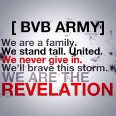 BVB Army is my lifes salvation!
