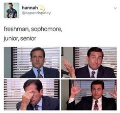 16 Humorous Memes That'll Accurately Sum Up Your High School Experience