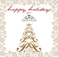 Happy Holidays! Cheers!