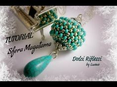 "Tutorial. Sfera ""Magatama"". Link download: http://www.getlinkyoutube.com/watch?v=PMh7-sPqFEA"