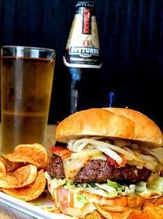 Mission Burger #Hamburgerseria # Joliet #Burgers