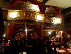 Travel and Lifestyle Diaries Blog: Belgrade, Serbia: Dining at the 'Little Bay' Opera Theatre Restaurant