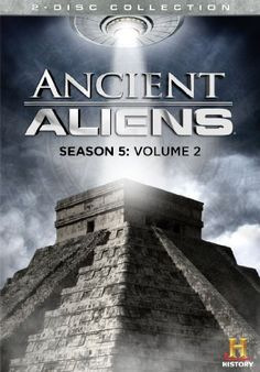 Ancient Aliens: Season 5 Vol 2 A&E Home Video http://www.amazon.com/dp/B00HF98SSK/ref=cm_sw_r_pi_dp_vOvUub0EPCM07