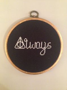 Deathly+Hallows+Harry+Potter+Cross+Stitch+by+Loloandstitch+on+Etsy,+£10.00