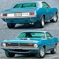 bbdafd53 u-musclecars:1970 Plymouth... Plymouth Muscle Cars, 70s Muscle Cars