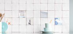 Bath&Kitchen - StoryTiles