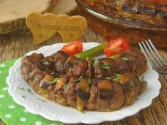 Kazan Kebab au four - Meatballs Recipes Easy Meat Recipes, Meatball Recipes, Cold Brew At Home, Best Meatballs, Kebab, Iftar, Food Illustrations, Food And Drink, Beef