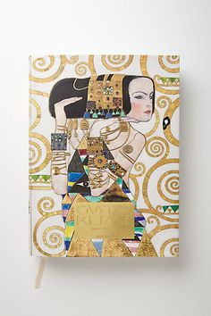 Want.  Gustav Klimt, The Complete Paintings. 676 pages.