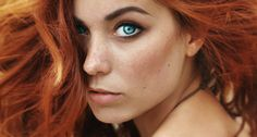 Lera by Kerry Moore on 500px