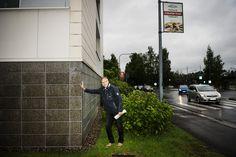 Tampereen Amurissa sijaitsevassa kerrostalossa pelätään rakennuksen painuvan ja kallistuvan, koska pohjavesi sen perustusten alla on laskenut. Syynä on...