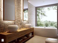 Łazienka - zdjęcie od Stone Master