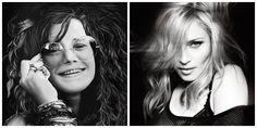 Na pista de dança, a festa mistura as diferentes vertentes do indie, punk, rock progressivo, pop dos anos 1990, metal e eletro, com o objetivo de homenagear as mulheres que fizeram e fazem parte da história musical e cultural dos gêneros.