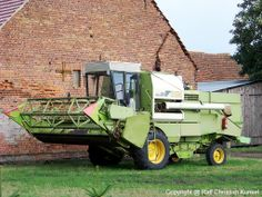 Fortschritt E 514 Tractor Machine, Combine Harvester, Agriculture, Military Vehicles, Tractors, Childhood, Vintage, Autos, Infancy