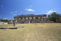 Kabah Ruta Puuc, Yucatan, Mexico