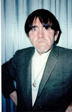💖  Happy Birthday Moe Howard! (born Harry Moses Horwitz; June 19, 1897 - May 4, 1975)  The charmingly handsome, legendary and highly influential Award-winning Film-Theatre-Television Actor, Comedian, Slapstick Superstar and prominent member of The Three Stooges, circa 1969 Moe Howard, The Three Stooges, June 19, Comedy Films, Comedians, Superstar, Theatre, Happy Birthday, Handsome