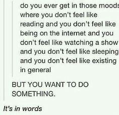 That feeling • Tumblr
