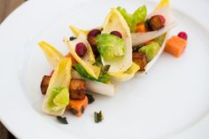 Endive Salad at French Blue