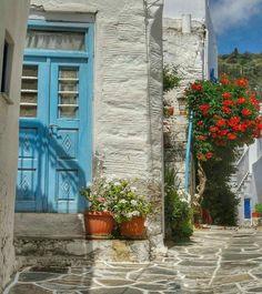 Lefkes Greece