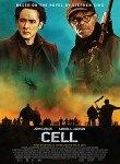 First trailer and poster for the Stephen King adaptation CELL starring John Cusack, Samuel L. Jackson, Isabelle Fuhrman and Stacy Keach. Films Hd, Hd Movies, Horror Movies, Movies Online, Movie Tv, 2016 Movies, Movie Plot, Zombie Movies, Image Film