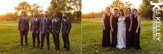 Best Columbia Mo Wedding Party portrait photo ideas