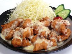 Japanese Chicken, Japanese House, Japanese Food, Home Recipes, Asian Recipes, Cooking Recipes, Healthy Recipes, Miyazaki, Chicken Recipes