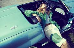 Fashion Photography by Danilo Hess #inspiration #photography