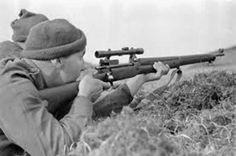 P14 sniper