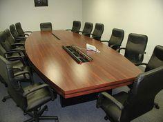 Conference Room Table Supplier Delhi