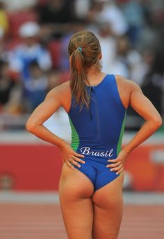 Thank you, Brazil.  - Find 65+ Top Online Activewear Stores via http://AmericasMall.com/categories/activewear.html