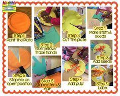 Crayons & Cuties In Kindergarten: Fall Favorites Blog Hop!