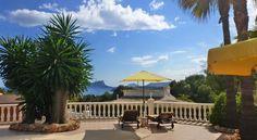 Villa Rosa - #Villas - $86 - #Hotels #Spain #Moraira http://www.justigo.tv/hotels/spain/moraira/villa-rosa-moraira_24884.html