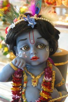 Bal Krishna! Gorgeous!!