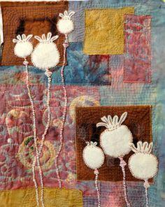 Textile Traveler