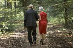 Mechthild und Wilhelm - 50 Jahre gemeinsam Seite an Seite -