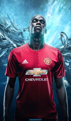 Paul Pogba Manchester United, Manchester United Players, Messi And Ronaldo, Cristiano Ronaldo, Old Trafford, Pogba Wallpapers, Football Celebrations, Manchester United Wallpaper, Latest Football News
