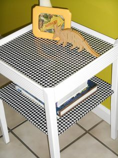 Aardvark Furniture · More Houndstooth! Canu0027t Get Enough Of This Pattern!