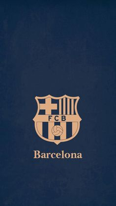 Fc Barcelona Wallpapers on WallpaperPlay Barcelona Futbol Club, Barcelona Fc Logo, Camisa Barcelona, Lionel Messi Barcelona, Barcelona Football, Cr7 Messi, Messi Soccer, Neymar Jr, Solo Soccer