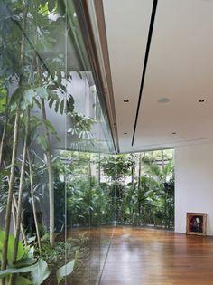 La Casa Biombo - Noticias de Arquitectura - Buscador de Arquitectura