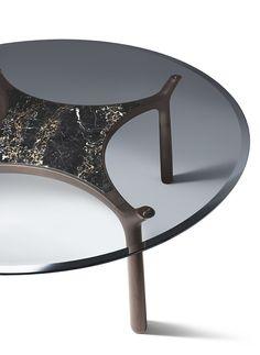 Minotti Bresson Coffee Table 3dsmax 2012 Fbx Vray