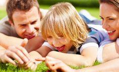 Mommy Blog: 15 דברים קטנים שהורים צריכים לעשות בכל יום כדי לגר...
