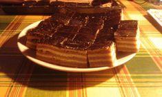 Hungarian Recipes, Tiramisu, Ethnic Recipes, Dios, Tiramisu Cake